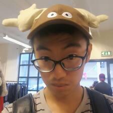 Profil utilisateur de Lingtao