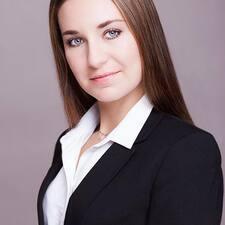 Zjisti více o hostiteli Olga