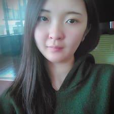 Профиль пользователя 惠雯