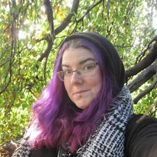 Profil korisnika Kelli