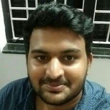 Profil utilisateur de Chintu