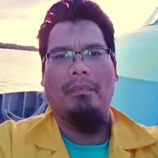 Mohamad Rosli User Profile