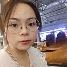 Huanghui felhasználói profilja