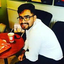 Profil utilisateur de Vishwanathan