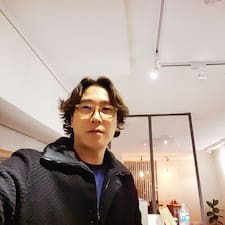 Profil utilisateur de Dohyun