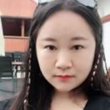 小姐 User Profile