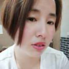艳平 felhasználói profilja