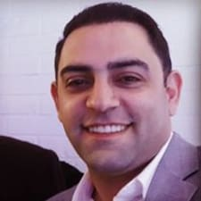Hossein的用户个人资料