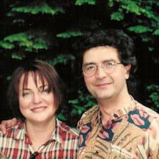 Profilo utente di Elena And Kirill