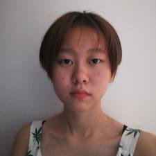 朱馨怡 felhasználói profilja