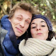 Profil utilisateur de Priscilla/Olivier