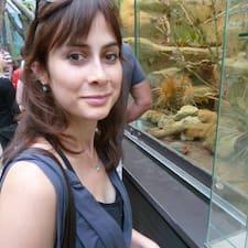 Profil korisnika Ioanina