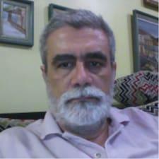 Geraldo User Profile
