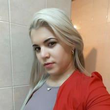 Profil utilisateur de Marilin