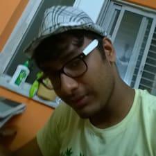 Profil utilisateur de Ankan