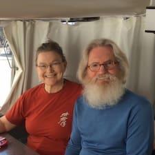 Karen And Michael to Superhost.