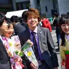 Profil Pengguna 翔太