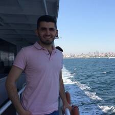 Profil korisnika Mahir Coşkun