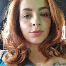 Profil utilisateur de Arlynne