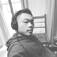 仲杰 User Profile