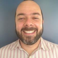 โพรไฟล์ผู้ใช้ José Afonso
