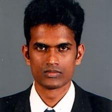 Profil utilisateur de Sumudu Chandana AS