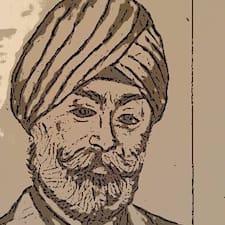 Bhupinder Pal Sachar