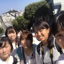 Perfil de usuario de 葵