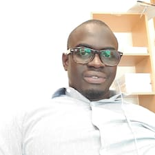 โพรไฟล์ผู้ใช้ Cheikh Gaye