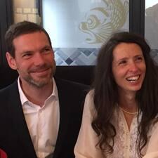 Céline & Antoine的用戶個人資料