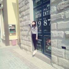 Profilo utente di 陈丰海