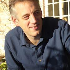 Hugh Brugerprofil