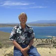 James Redland User Profile