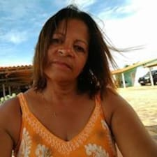 Profil utilisateur de Guacira