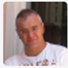 Henadzi User Profile