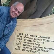 Lourens User Profile