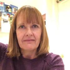 Användarprofil för Janet