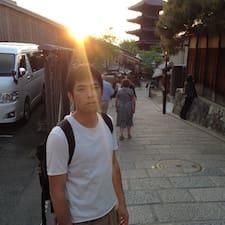 Профиль пользователя Toshihiro