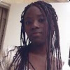 Myriam Paul - Profil Użytkownika
