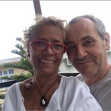 Marie-Claude & Michelさんのプロフィール