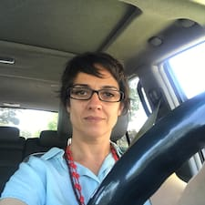 María Paz User Profile