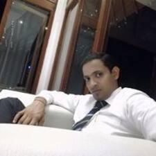 โพรไฟล์ผู้ใช้ Rajan