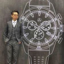 Yu-Hung User Profile