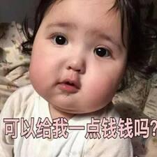 Profil utilisateur de 春旭