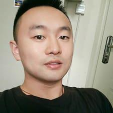 昕昀 User Profile