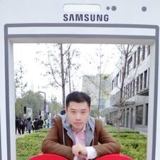 Nutzerprofil von Boqing