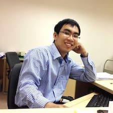 Nutzerprofil von Nguyen Minh Phuong