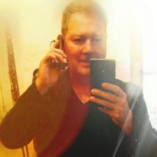 Erhard felhasználói profilja
