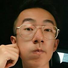 云帆 User Profile