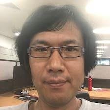 Nutzerprofil von Yupeng
